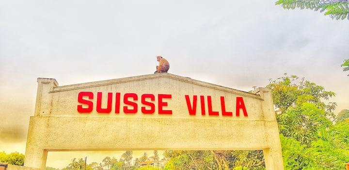 Suisse Villa