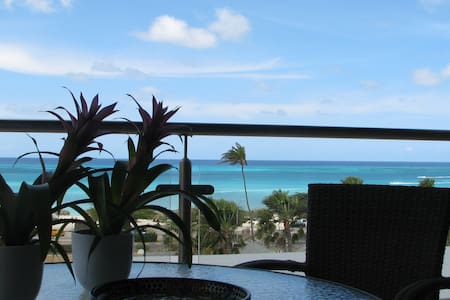 AMAZING OCEAN VIEW TOP FLOOR CONDO