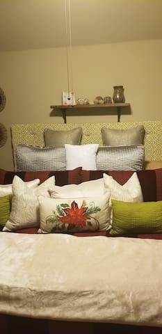 Abode of comfort