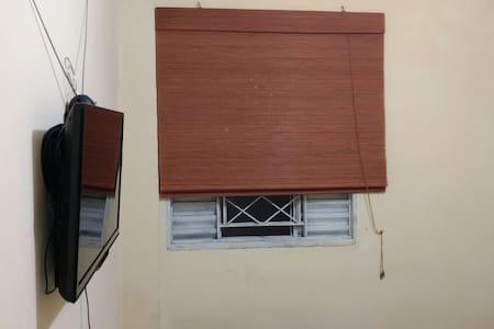 Excelente suíte no Marco - Belém - Apartmen