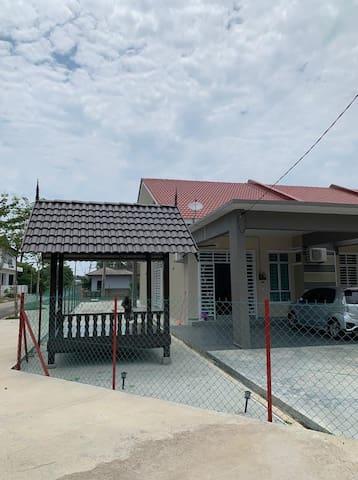 Kuala Nerus Homestay, Terengganu - UNISZA, UMT