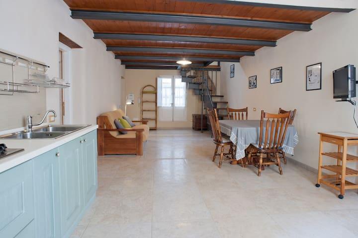 La mia Casa in Castello - Cagliari - Appartamento