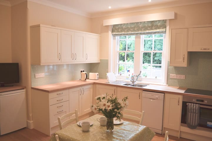 Charming 1 bed flat