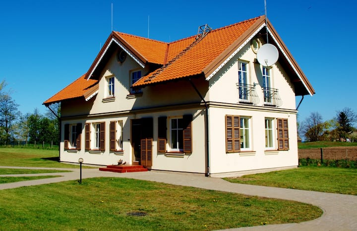 House in Vente