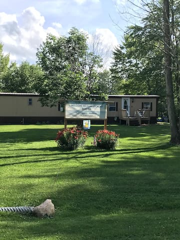 Camp Hickory