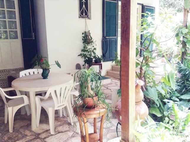 Beautiful independent room with garden - Dakar - Rumah