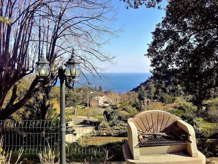 Villa CARINE  F3 Hauteurs de Bastia