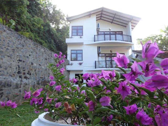 Edelweiss Residence-1