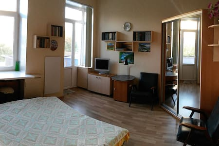 BEST OFFER!! center! 1-bedroom! - Odesa