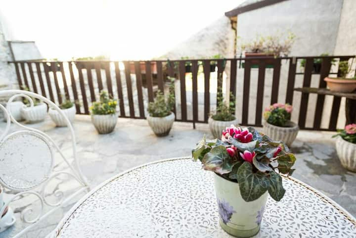 Granma Pina home's  in Vigo