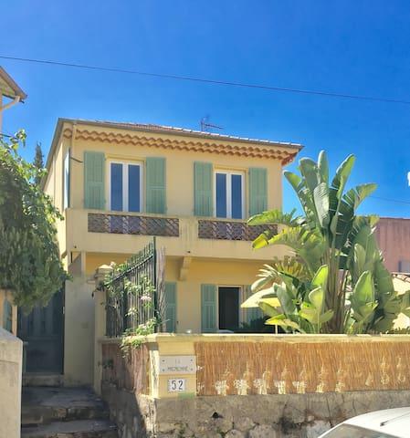 Villa La Mignonne