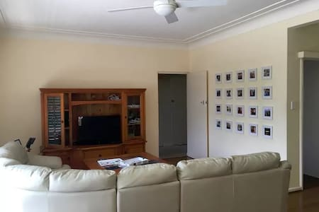 Shared room for GIRLS close to City - Roseville - Lakás