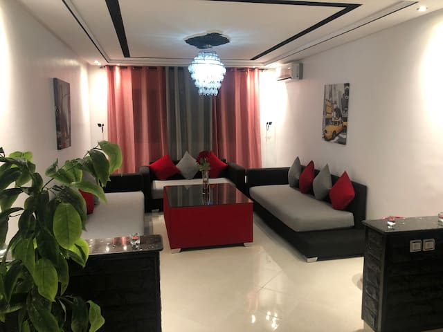JB Apartment