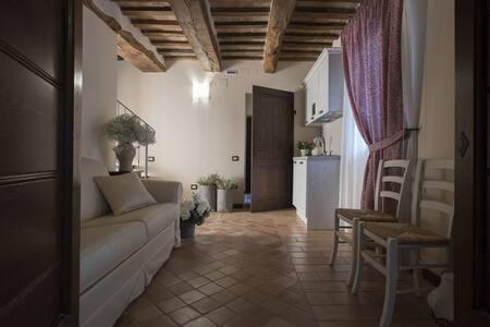 Depandance con giardino privato - Cesolo