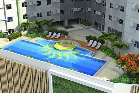 Amaia Skies Cubao- Studio Type Condo for Rent - Quezon City