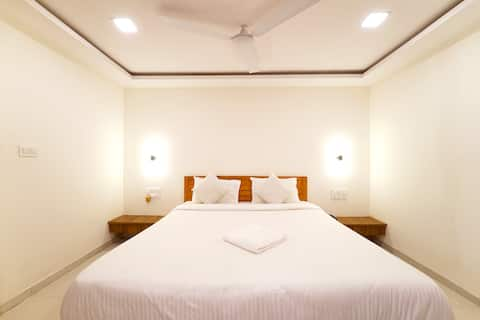 Deluxe Room at Shivay Residency