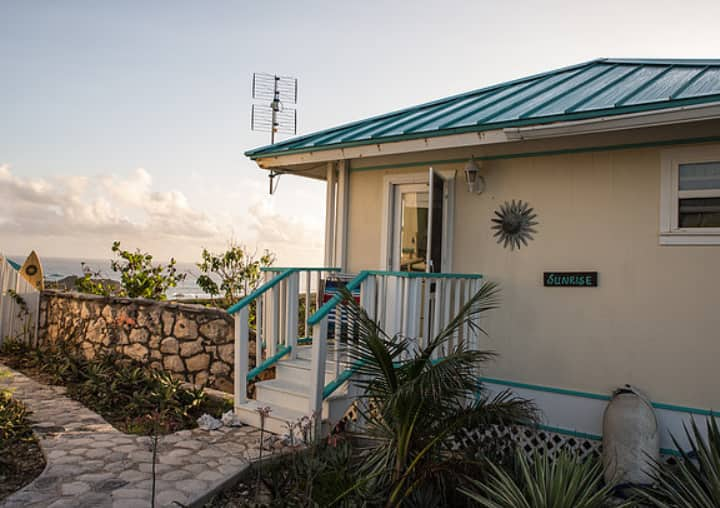 Dragon Cay Resort - Sunrise Cottage