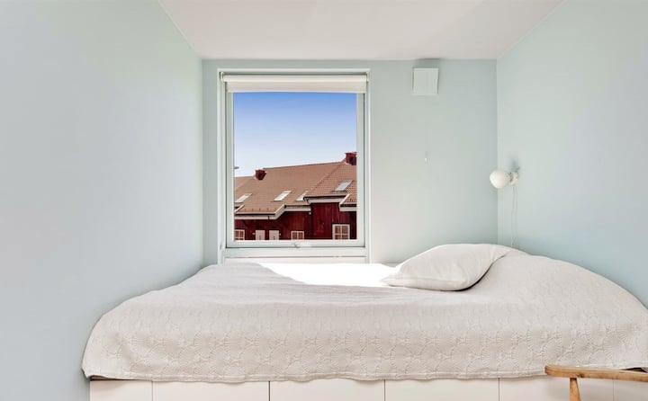 Koselig rom i moderne bolig, Stavanger