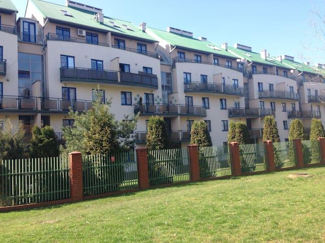 Квартира на Бемово