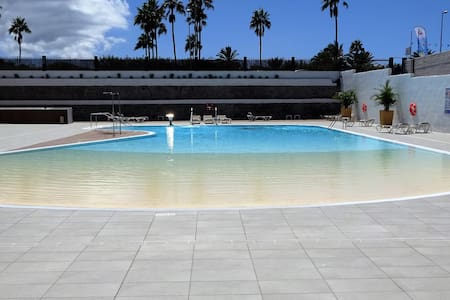 Home Sweet Holidays 360º - San Bartolomé de Tirajana - Appartement