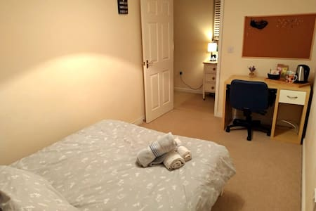 Cosy Cotswolds Double Room, Witney