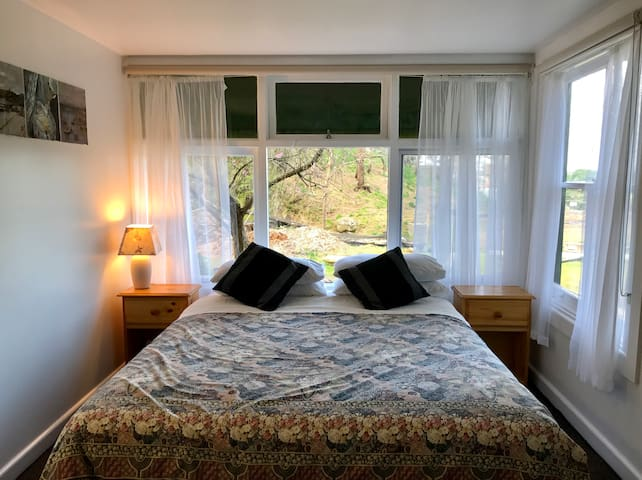 Monet Suite Unit for Two at Scully Mill Studios