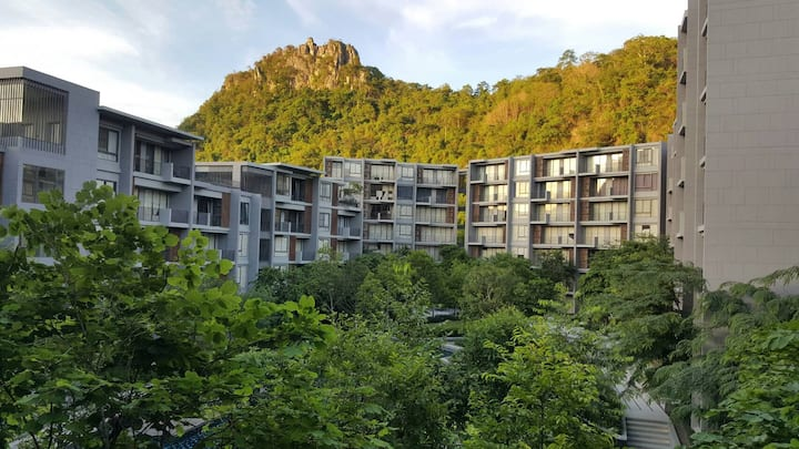 The Valley Khao Yai