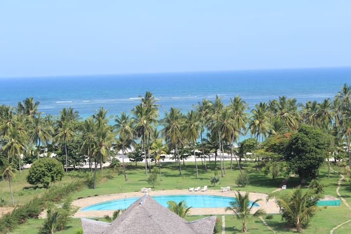 Golden Beach Apartment Diani