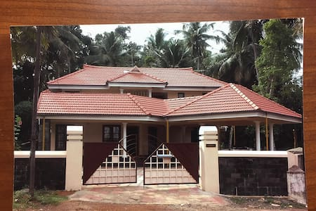 ModernTownVilla    FullFurnished 3 BedRooms W A/C