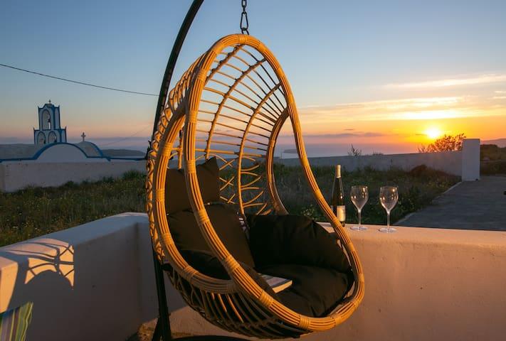 Caldera Sunset Villa