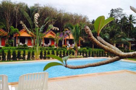 Veranda Lanta Resort(Delux Room) - Koh lanta