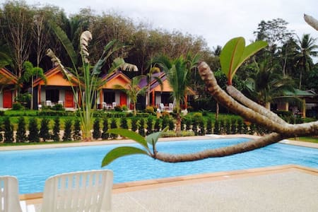 Veranda Lanta Resort(Delux Room) - Koh lanta - Bed & Breakfast