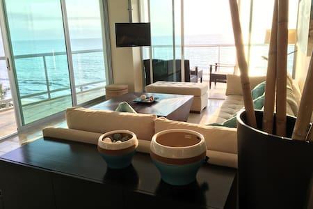 Luxury and breathtaking ocean views - Nuevo Vallarta - Wohnung