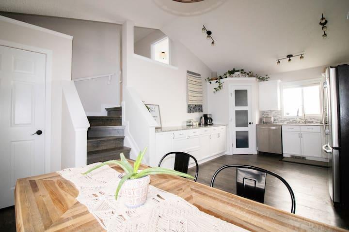 3 Bedroom Home in Terwillegar (SW Edmonton)