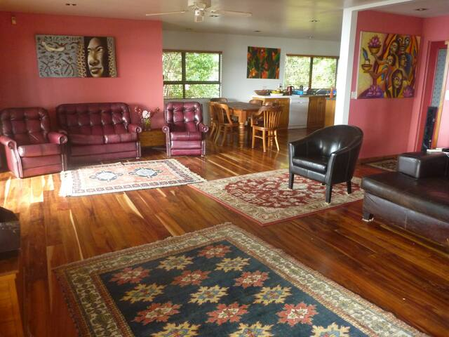 Pohutukawa Coast B&B - Ngarimu Bay - Bed & Breakfast