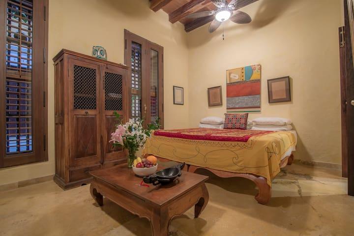Bora Bora Suite