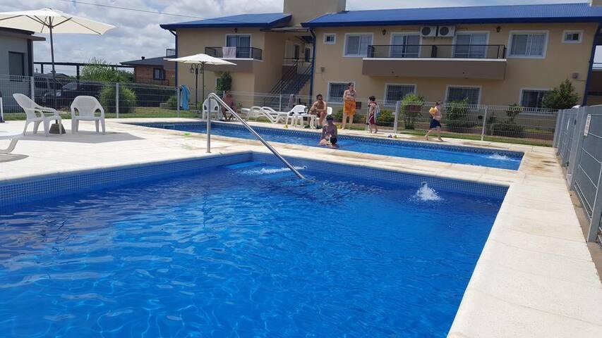 Departamento en Complejo Reencuentro - COLON - Colón - Apartament