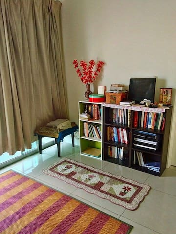 Kathy's home - Jitra - Bed & Breakfast