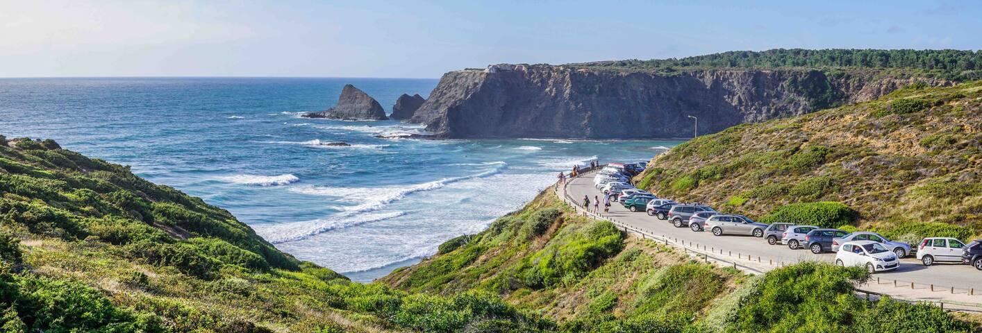 Odeceixe Home - Beach & Relax - Odeceixe - Byt