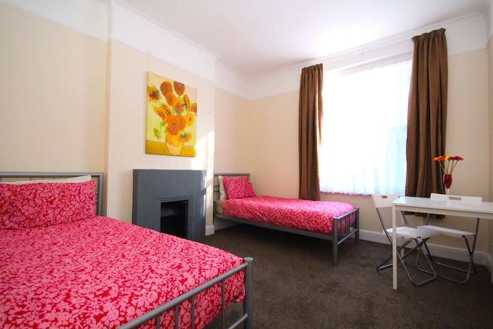 One Stop to Centre (PER) - Londen - Appartement