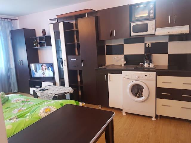Apartament Rm Valcea