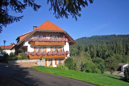 Panoramablick Schluchsee Whg. 3 - Schluchsee