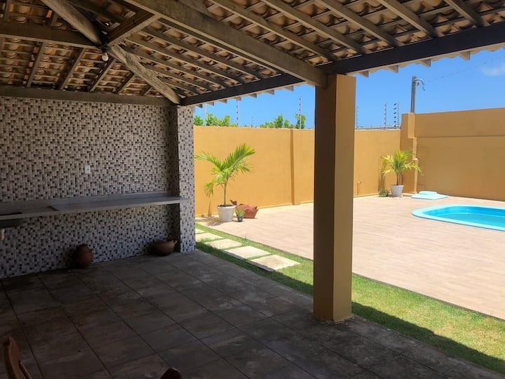 Casa Abaís 930