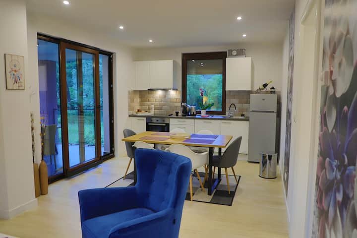 Apartments Villa Edy 2