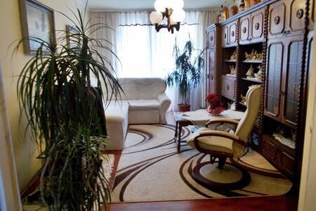 Room for travellers - Budaörs