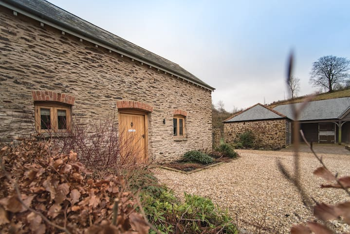 The Cowshed, Brendon Hill in Somerset | Sleeps 2
