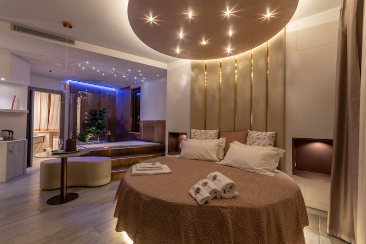 Beautiful Assisi Suite - Bed&Breakfast