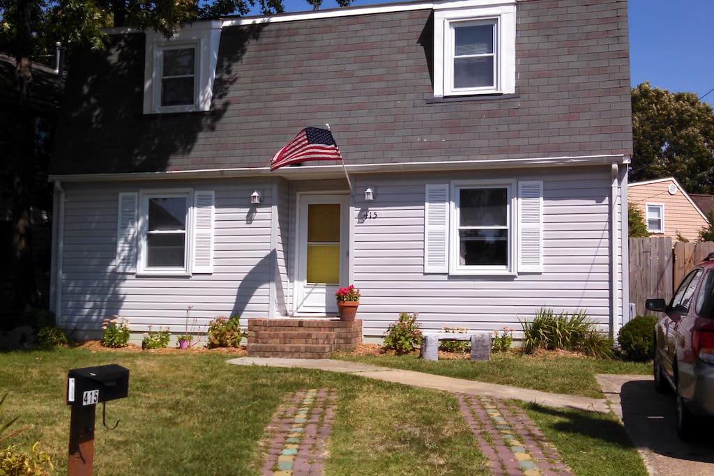Walking Distance To Everything Houses For Rent In Virginia Beach Virginia United States