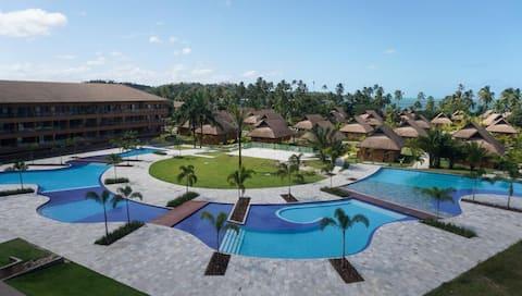 Flat 118 Eco Resort Praia dos Carneiros
