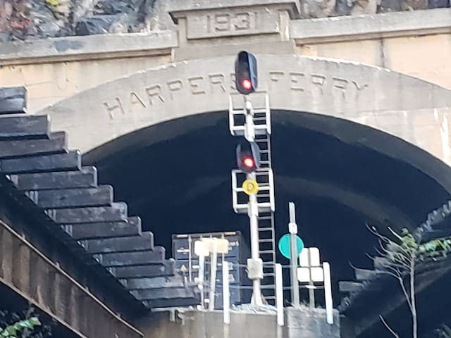 Harper's River Crossing